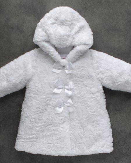 płaszcz Lilka nowy