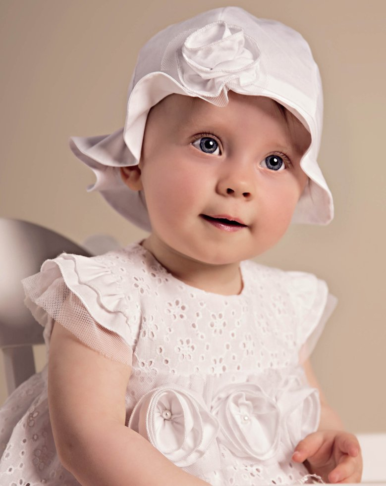 sukienka do chrztu Aurelia 2