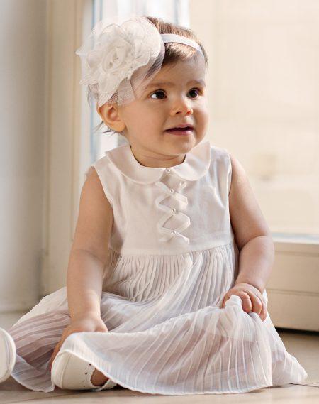 sukienka do chrztu Claudia1