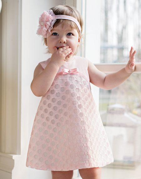 sukienka do chrztu Lily2