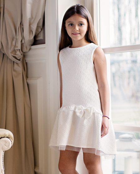 suknia komunijna Amy