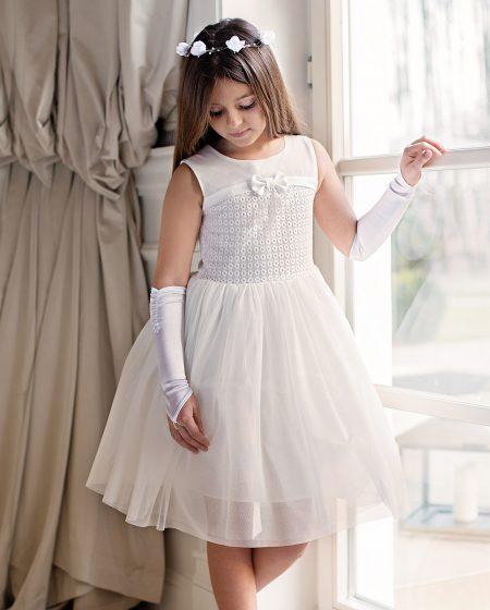 suknia komunijna Kate