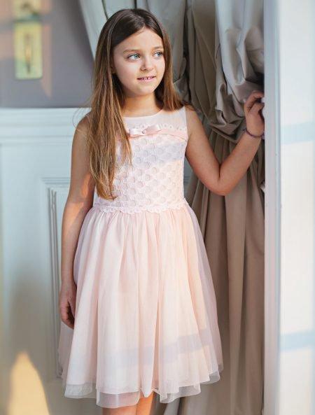 suknia komunijna Rose3