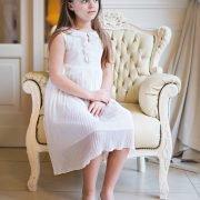 suknia komunijna Zoe