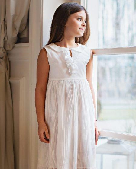 suknia komunijna Zoe 5