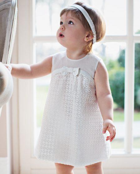 sukienka do chrztu Alice