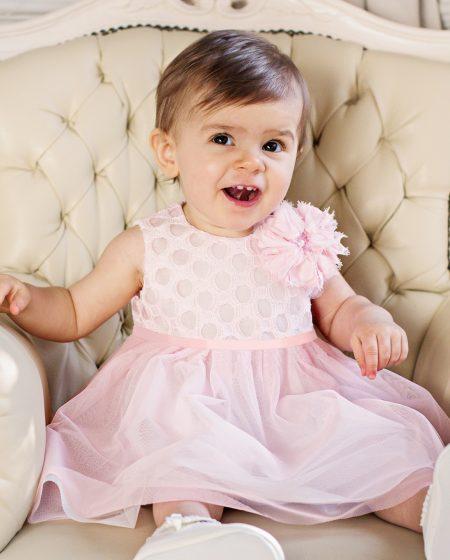 sukienka do chrztu Sophie 1
