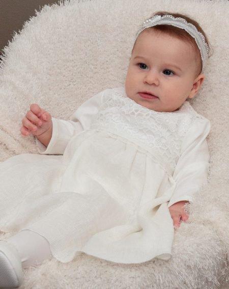 sukienka do chrztu Emma 22