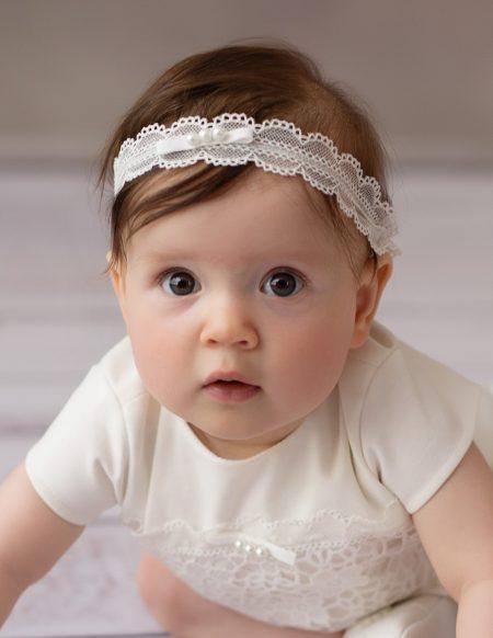 opaska do chrztu Emma5