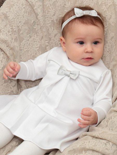 sukienka do chrztu Mia
