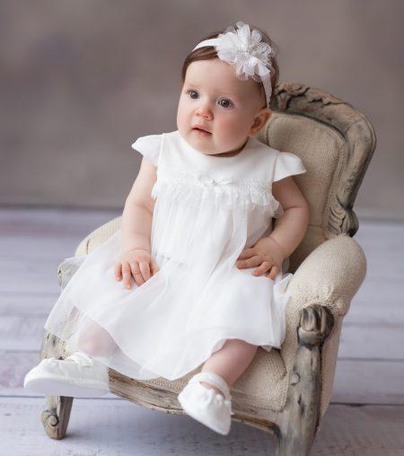 sukienka do chrztu Sara1