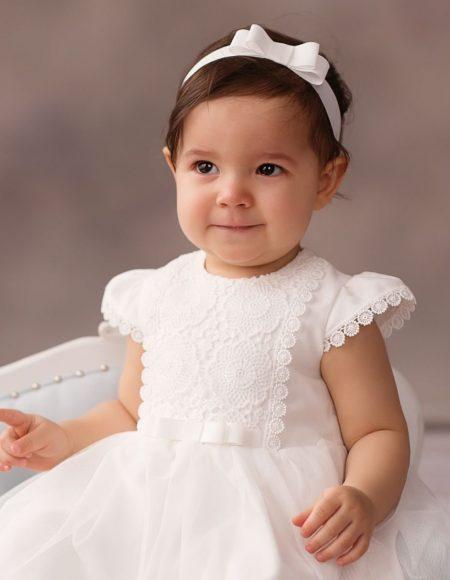 sukienka do chrztu Gloria_1