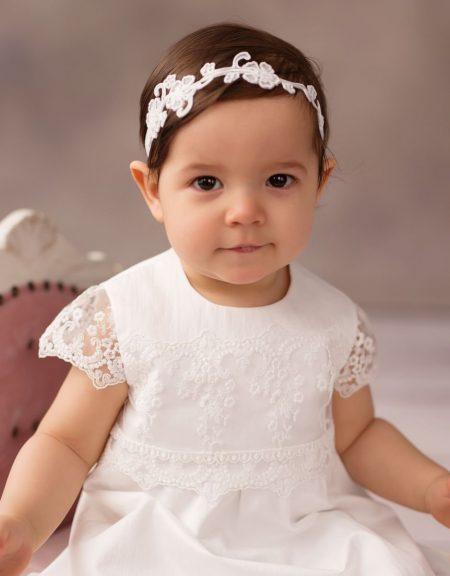 sukienka do chrztu Luiza_1